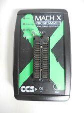Custom Computer Services Ccs Mach X Programmer