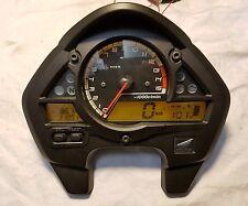 Honda Hornet 600 speedo clock dash repair service