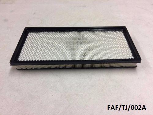 Filtro de aire con capa de espuma Jeep Wrangler TJ 2.5L & 4.0L 1997-2006 FAF/TJ/002A