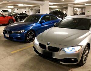 BMW 428 Coupe xDrive