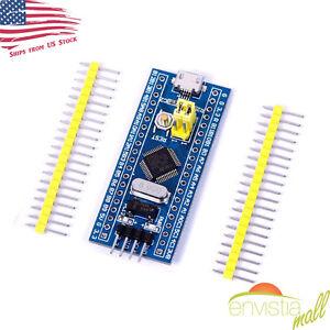 STM32F103C8T6-STM32-sistema-minimo-ARM-Development-Board-Modulo-per-noi-Arduino