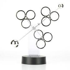 Electronic Gadget Perpetual Motion Machine Office Decor Desktop Toy Craft Gift