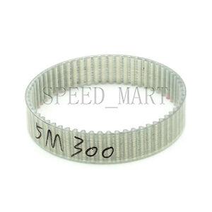 350-5M HTD Timing Belt 70 Teeth PU Steel Wire Closed Loop 15mm-Wide 5mm-Pitch