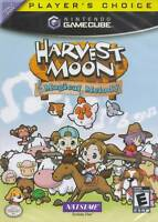 Harvest Moon: Magical Melody NGC New GameCube