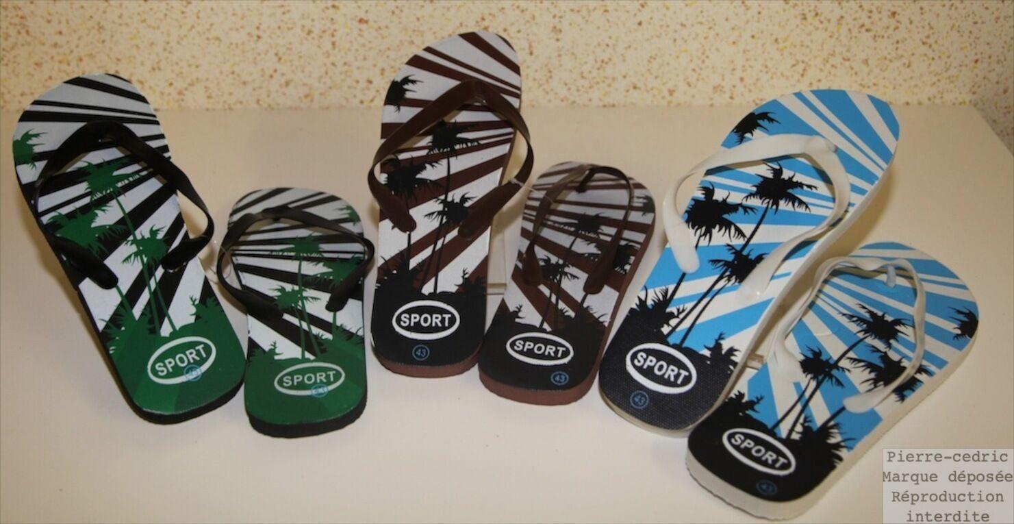 Flip Flops Sandals Small Tap dance shoes Sport Man Small Sandals Price Pierre-Cedric 384e59