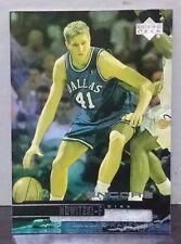 Dirk Nowitzki 99-00 UpperDeck Encore #16