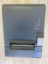 New Listingepson Tm T20ii Usb Model M267d Serial Thermal Receipt Printer