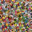 Stickerbomb-Auto-folie-fuer-Car-wrapping-mit-Luftkanaelen-Marken-Logos-Auto-Dress