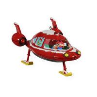 Little Einsteins - 2009 Hallmark Ornament - Playhouse Disney Pat Pat Rocket Ship