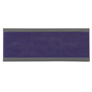 Jawbone MINI JAMBOX Speaker (Purple Snowflake) J2013-10-US B&H |Jawbone Speaker Purple