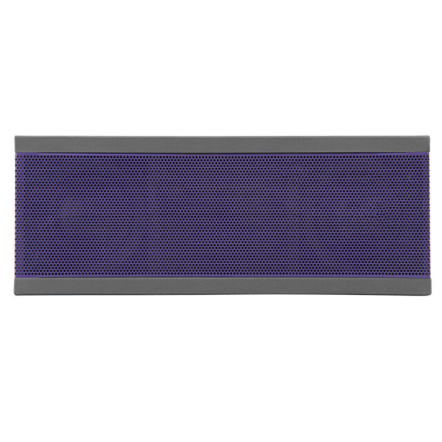 Jawbone JAMBOX Wireless Bluetooth Speaker - Purple Hex ... |Jawbone Speaker Purple