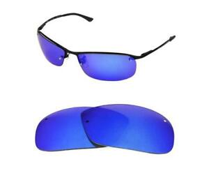 ray ban rb3183 polarized replacement lenses