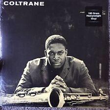 "John Coltrane ""Coltrane"" 180g Vinyl LP Record (New & Sealed) - dol708h 2015"