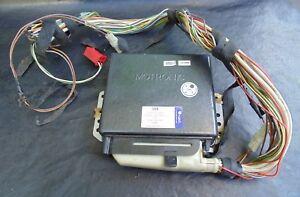 Outstanding 85 87 Porsche 944 Oem Bosch Ecu Ecm Engine Motor Computer Mt Manual Wiring Digital Resources Otenewoestevosnl