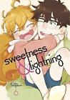 Sweetness And Lightning 6 by Gido Amagakure (Paperback, 2017)