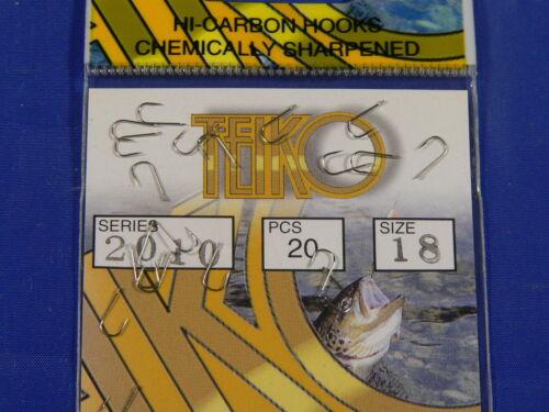 Pike past Fishing bolognese Ami Teiko 2010 No 18 Barbo
