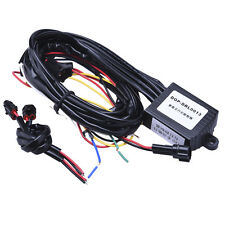 Universal Day timeLED Running Light Automatic ON/OFF Controller Module Box Relay