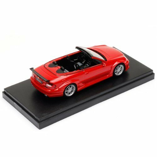 KYOSHO 1 1 1 43scale Mercedes Benz CLK DTM AMG Cabriolet Red 03219R c19a5e