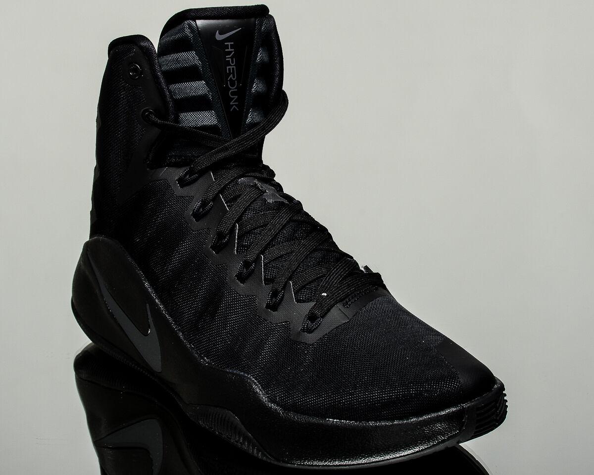 Nike Hyperdunk 2018 men basketball shoes NEW black 844359-008