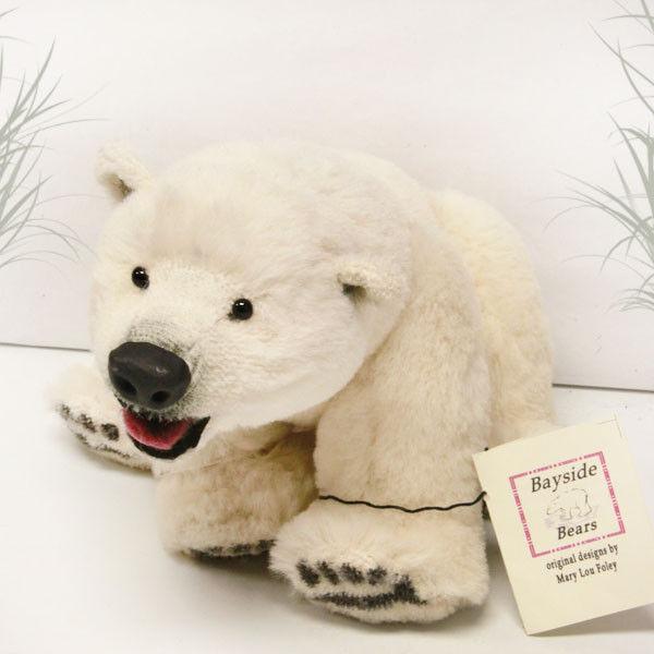 Nanertak da Bayside Orsetti / Mary Lou Foley per Cooperstown Bears