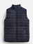 Joules-Ridgeway-Mens-Square-Quilt-Gilet-Body-Warmer-Mar-Navy thumbnail 1