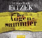 Der Augensammler von Sebastian Fitzek (2014)