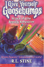 Attack of the Beastly Babysitter by R. L. Stine (Paperback, 2000)