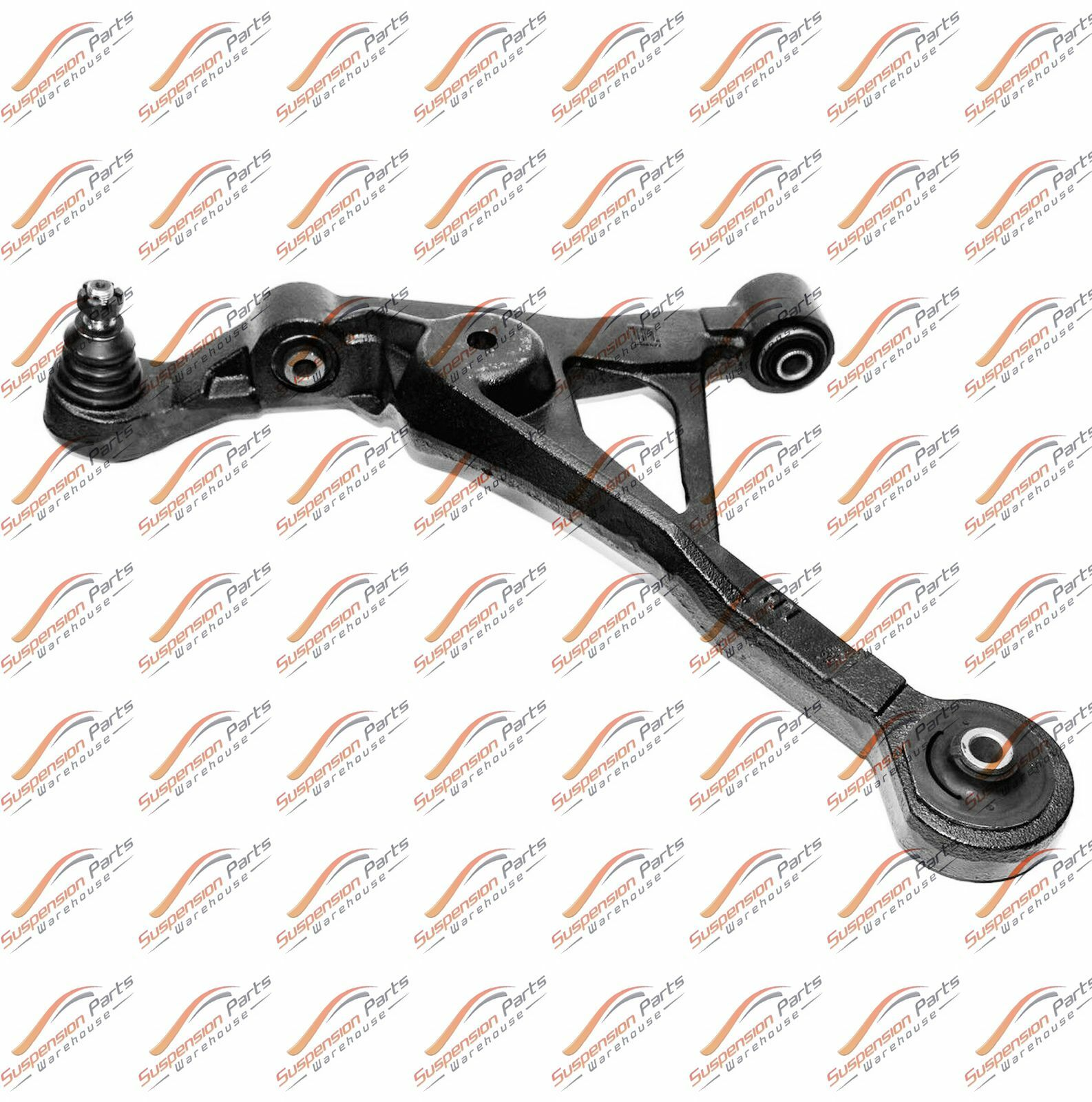 New Suspension Control Arm And Ball Joint Assembly Front