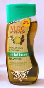 VLCC-Ayurveda-Amla-Brahmi-amp-Shikakai-Hair-Fall-Control-Shampoo-110-ML-NEW