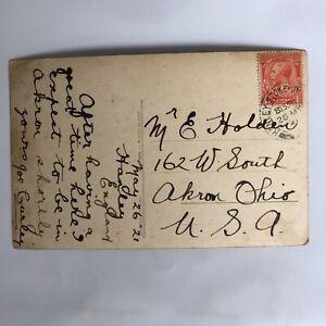 Nice France Le Quai Des Etais Unis Posted Postcard Carte Postale   eBay