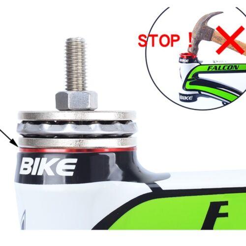 Bike Bicycle Headset Road BB86//90//91//92 Bottom Bracket Cup Press Install Tool