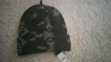 Ralph Lauren Polo Camo mens boys beanie skull merino wool cap hat nwt $ 45