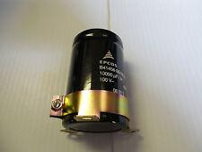 EPCOS CAPACITOR B41456-B9109-M B41456B9109M 10000 UF 100V