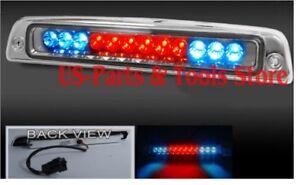 Dodge Ram 3. Bremsleuchte LED 94 - 01 m.Ladeflächenbeleuchtung LED 1994 2001 99 - Deutschland - Dodge Ram 3. Bremsleuchte LED 94 - 01 m.Ladeflächenbeleuchtung LED 1994 2001 99 - Deutschland