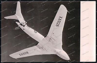 Foto-ak-handley-page-victor-b-2-xa928 England-flugzeug-airplane- Transport & Verkehr