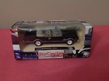 Oldsmobile 4-4-2 NewRay City Cruiser Collection 1:43 Scale Die Cast