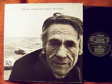 The CURE-Standing On A Beach The Singles German fiction LP nel FOC