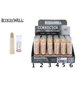 FOND-DE-TEINT-Correcteur-stick-anti-cernes-teintes-Leticia-well-maquillage