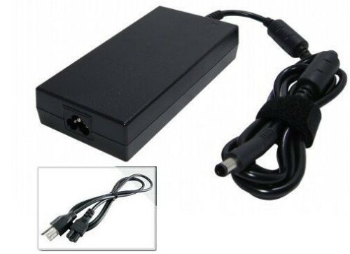 HP TouchSmart Desktop PC computer 610-1050F power supply ac adapter cord charger
