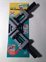 Wolfcraft 3415 90 Corner Clamp