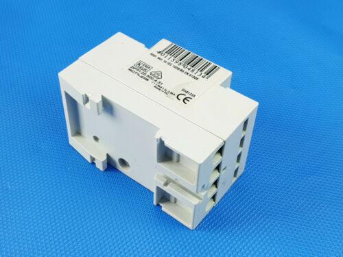 Schupa N FI Schutzschalter 500 mA 4 polig 25 A 0,5A 230//400V Inkl MwSt