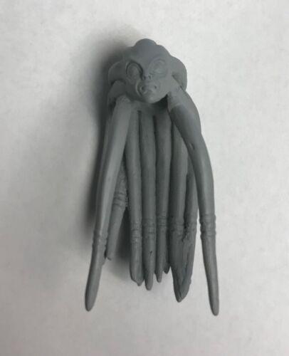Star Wars SW Black Series 1:12 Scale Enlarged Kit Fisto Custom Cast head