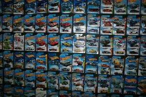 Hot-Wheels-Pick-your-Part-1985-2019-MATTEL-Adding-Daily