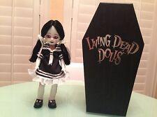 Living Dead Dolls - Maggot - Series 11 - Complete Mezco