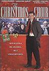 The Christmas Choir (DVD, 2010)