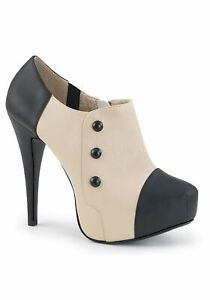 5 1/4 Inch Heel, 1 1/4 Inch Concealed