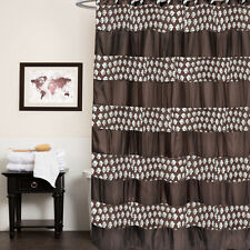"Popular Bath Sinatra Orb Collection - 70"" x 72"" Bathroom Shower Curtain"