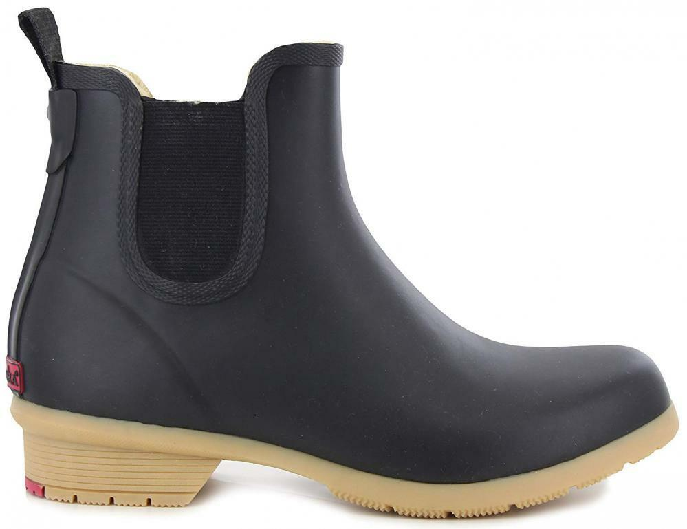 Bainbridge Fleece Lined Chelsea Bootie