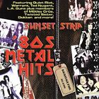 Strip Club 80s Metal Anthems: A Ride on the Strip by Various Artists (CD, Apr-2006, Big Eye Music)
