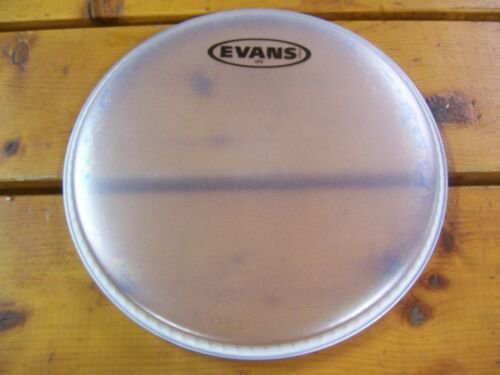 """BEST PRICE ON  10/"""" Evans MX Frost Tenor Drumhead FREE SHIPPING Drum Head"""
